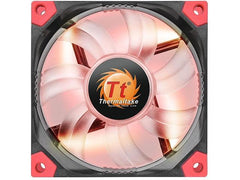 THERMALTAKE 80mm Luna 8 Red