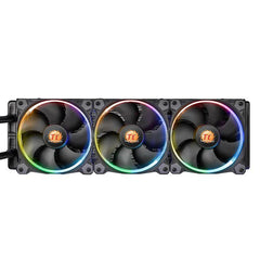 360MM THERMALTAKE WATER 3.0 RIING RGB AIO COOLER