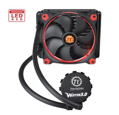 THERMALTAKE 3.0 RiiNG RED 140mm LIQUID COOLING