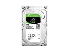 "Seagate Barracuda 3TB 3.5"" Internal Hard Drive - ST3000DM007"