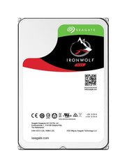 "6TB SEAGATE IRONWOLF NAS 3.5"" Internal HDD"