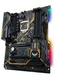 MSI Z370 Gaming Plus Intel Motherboard