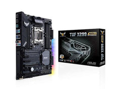 ASUS TUF X299 Mark 2 Intel LGA 2066 Motherboard