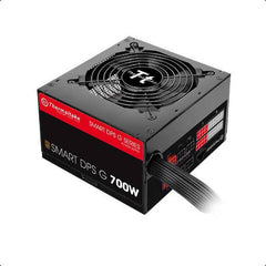 Thermaltake Smart DPS G 700W 80+ Bronze Power Supply