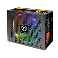 Thermaltake Toughpower DPS G RGB 850W 80+ Gold Fully Modular Power Supply