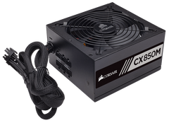 Corsair CX850M 850W 80+ Bronze Modular Power Supply