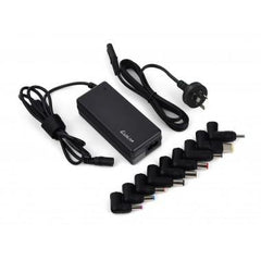 65W UNIVERSAL LAPTOP/NOTEBOOK ADAPTER CHARGER