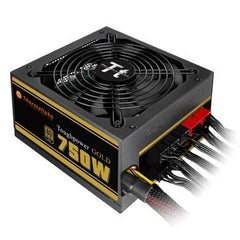 750W THERMALTAKE TOUGHPOWER MODULAR 80+ GOLD PSU