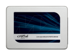 "1TB CRUCIAL MX300 SATA 2.5"" 7MM - CT1050MX300SSD1"