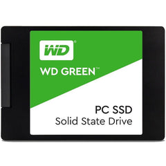 "240GB Western Digital Green 2.5"" 3D NAND SSD - WDS240G2G0A"
