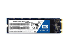 Western Digital WD Blue 500GB M.2 SSD - WDS500G2B0A
