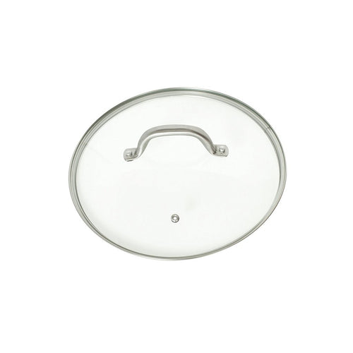 Tempered Glass Cookware Lid, 10