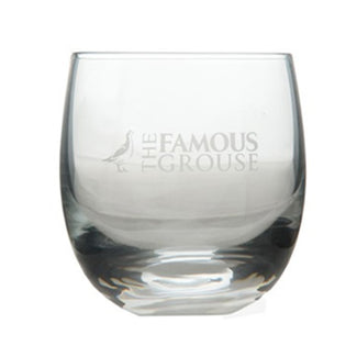 The Famous Grouse Spinning Tumbler