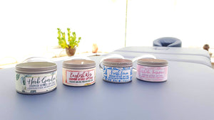 Oundle Candles at Gently Be!