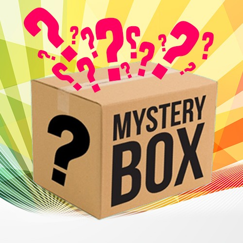 Mystery Box - 4 x 8oz Candles