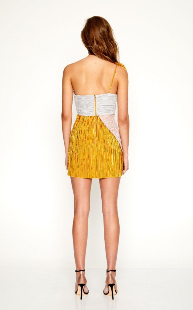 Alice McCall Little Something Something Dress Back