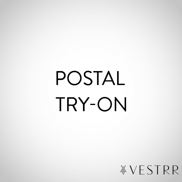 Postal Try On