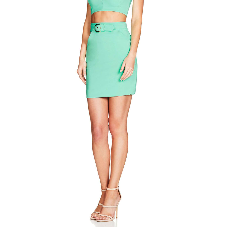 Wink Crop Top Mint