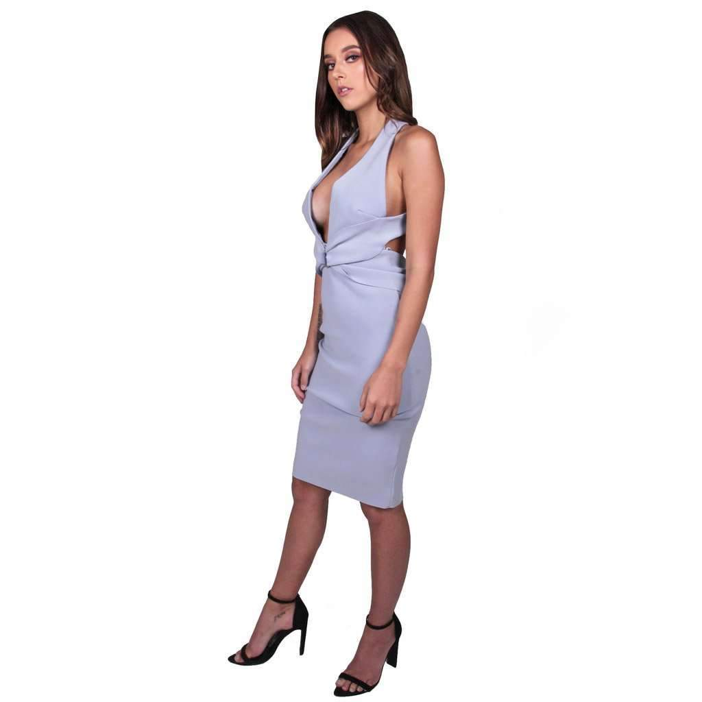 Winkworth Halter Dress