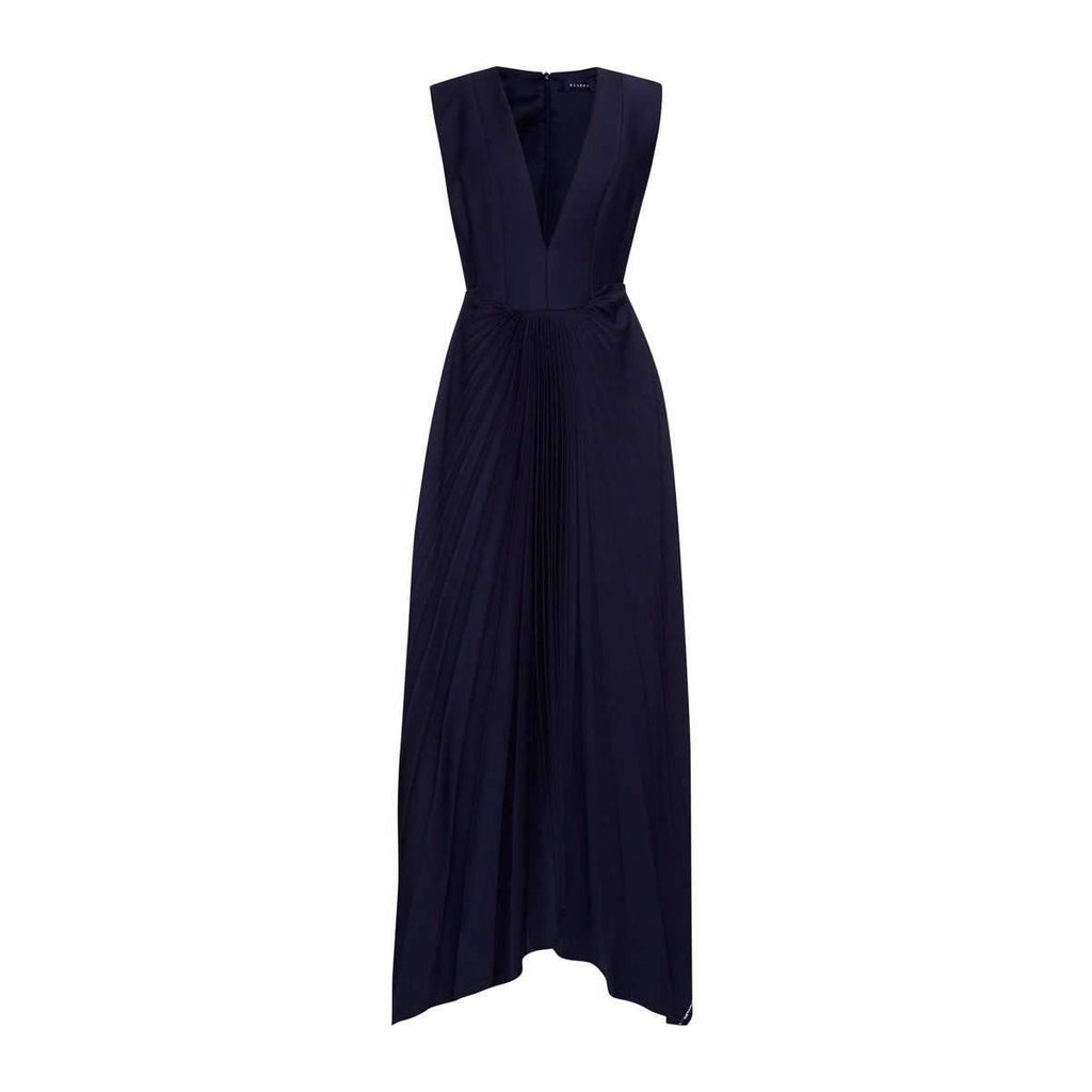 Islington V Neck Dress