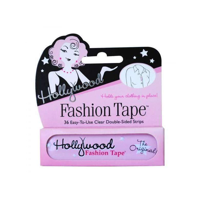 Hollywood - Fashion Tape 36 Strips