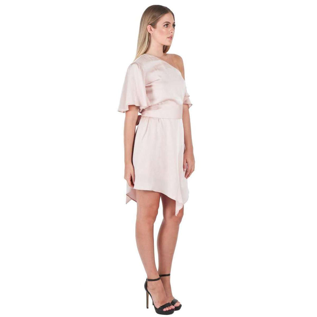 Transcend Mini Dress