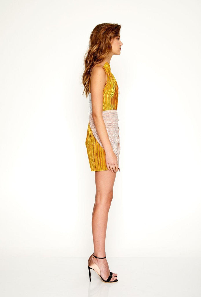 Alice McCall Little Something Something Dress Side
