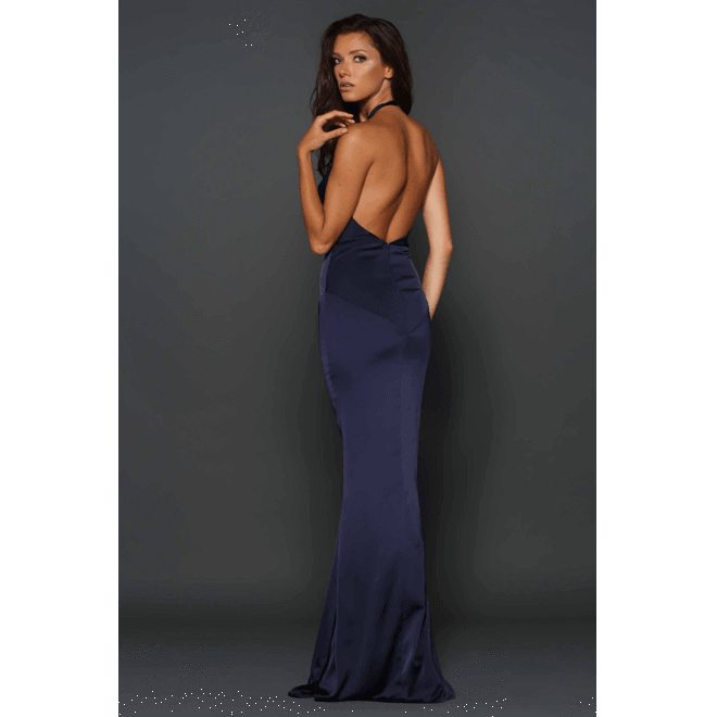 Daniella Midnight Gown