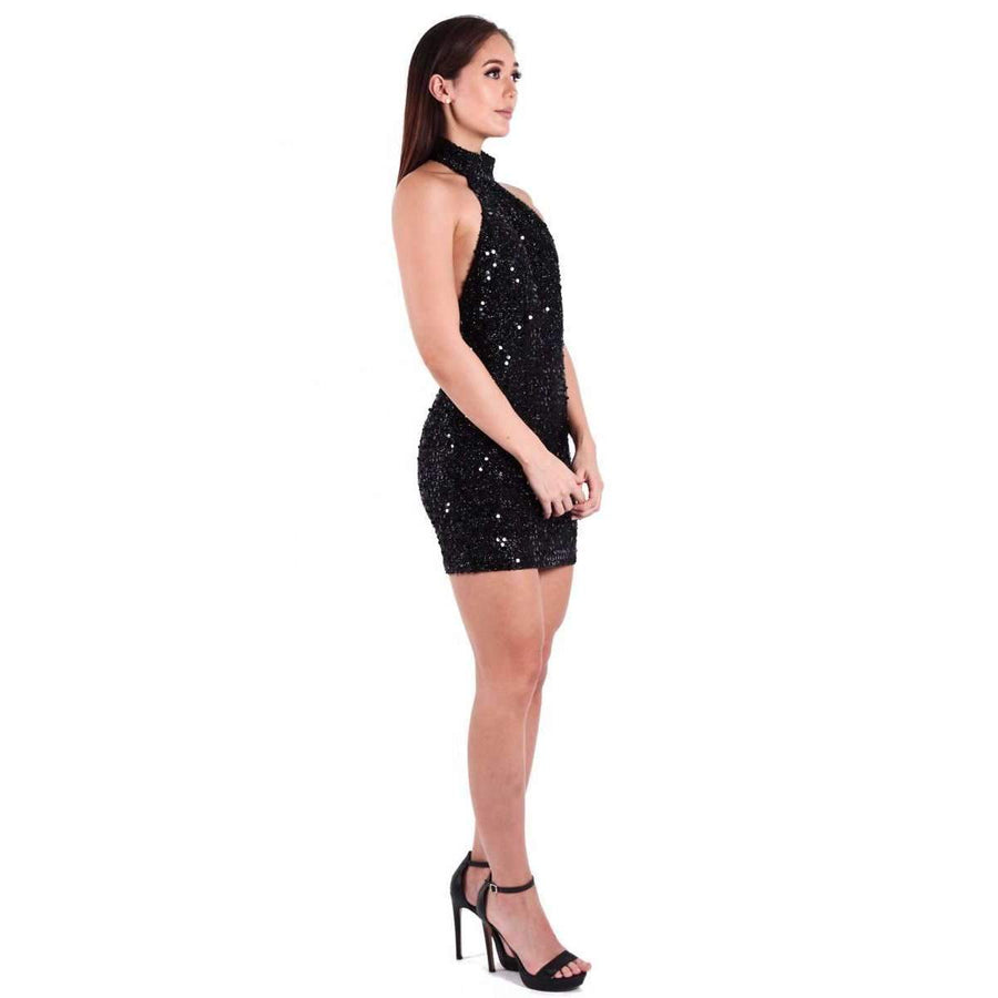 Annie Sequin Dress