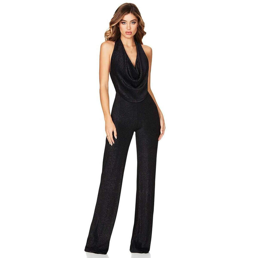 Dreamlover Jumpsuit Black