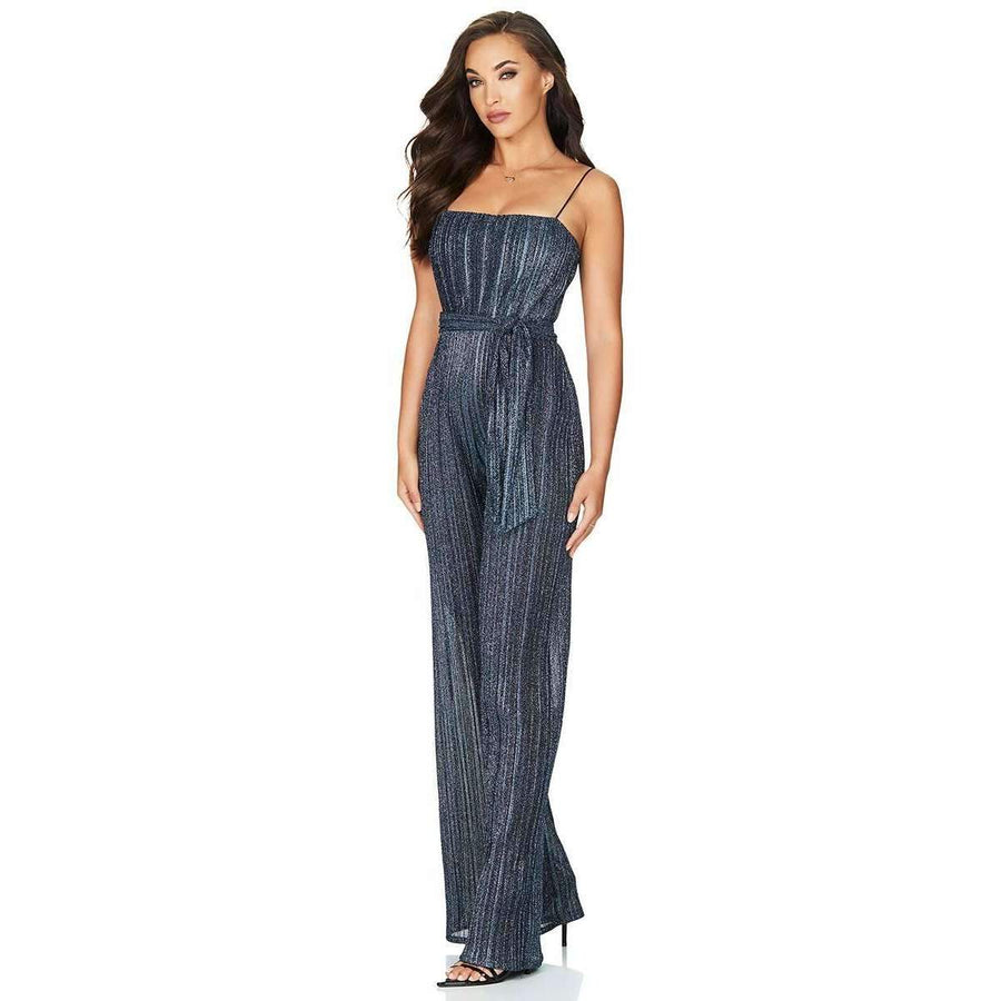 Mystery Jumpsuit Charcoal