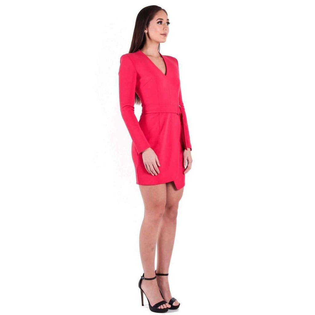 Domingo Long Sleeve Dress