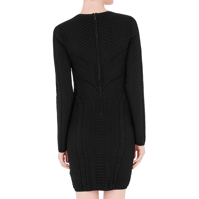 Restless Empire L/S Mini Dress