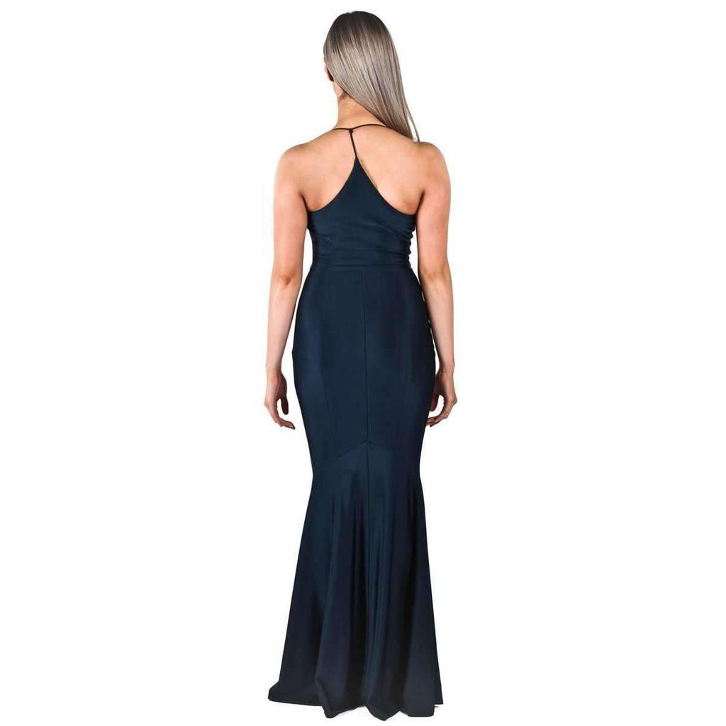 Vienna Maxi Dress Ink