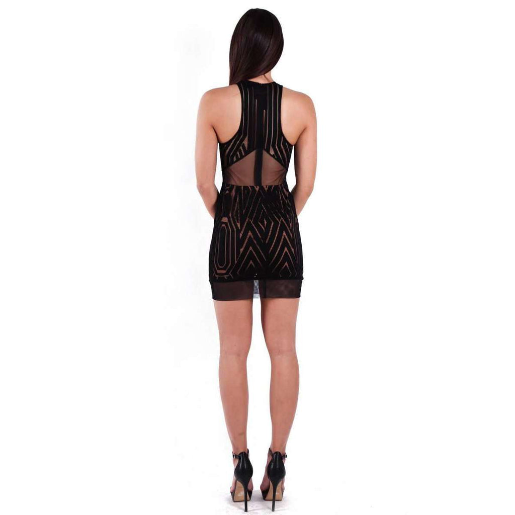 The Desired Bodycon Dress