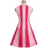 Lazy Town Cosplay Stephanie Costume Custom Made