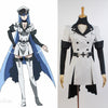Akame ga KILL Esdeath Empire General Apparel Cosplay Costume Outfit