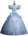 Princess Cinderella Dress Cinderella Cosplay Costume Adult Women Halloween Cinderella Costumes