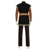 2019 New Prince Kristoff Bjorgman Cosplay Costume Halloween Suit Uniform Outfit