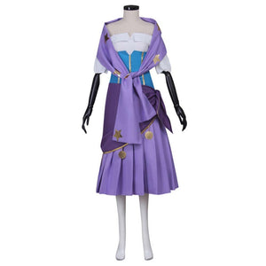 Esmeralda Cosplay Costume Dress From The Hunchback Of Notre Dame