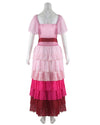 Hermione Granger Pink Dress Cosplay Costume Custom Made