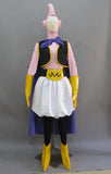 Dragon Ball Z Majin Boo the fat Boo Cosplay Costume For Man Women