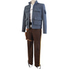 Star Wars Empire Strikes Back Han Solo Cosplay Costume Custom Made