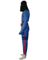 G.I. JoeThe Rise of Cobra Cobra Commander Cosplay Costume Men Halloween Outfit