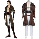 RWBY Tyrian Callows Cosplay Costume