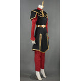 Avatar The Last Airbender Princess Azula Cosplay Costume Custom Made