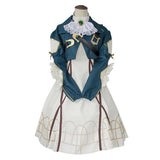 Violet Evergarden Auto Memory Doll Cosplay Costume Women Dress