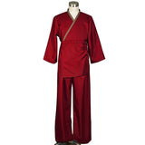 Avatar The Last Airbender Zuko Cosplay Costume Custom made
