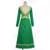 Princess Fiona Shrek Cosplay Costume Outfit