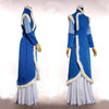Avatar The Last Airbender Princess Yue Cosplay Costume